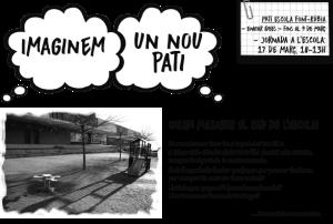 PORTADA IMAGINEM UN NOU PATI febrer2018-1