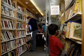 bibliobus dins